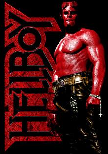 Hellboy (2004) Lektor PL