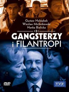 Gangsterzy i filantropi (1962) Cały film PL