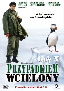 Przypadkiem wcielony (2005) Lektor PL