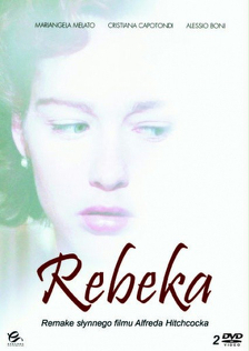 Rebeka cz. I (2008) Lektor PL