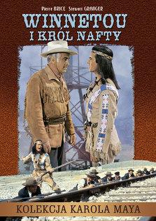Winnetou i król nafty (1965) Lektor PL