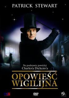 Opowieść wigilijna (1999) Lektor PL