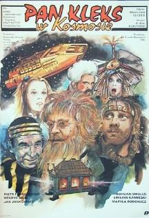 Pan Kleks w kosmosie cz. 1: Porwanie Agnieszki (1988) Cały film PL