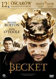 Becket (1964) Lektor PL