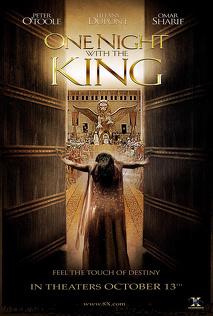 Jedna noc z królem (2006), Lektor PL
