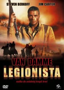 Legionista (1998) Lektor PL