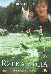 Rzeka życia (1992) Lektor PL