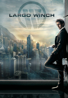 Largo Winch (2008), Lektor PL