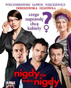 Nigdy nie mów nigdy (2009), Cały film PL