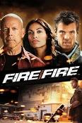 Ogień zwalczaj ogniem (2012), Lektor PL
