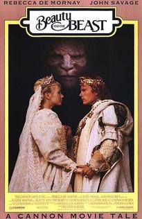 Piękna i bestia (1987) Lektor PL