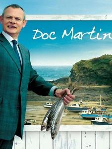 Doktor Martin Sezony 1-6, Lektor PL