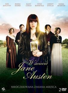 W świecie Jane Austen (2008) Lektor PL