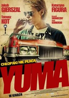 Yuma (2012), Cały film PL