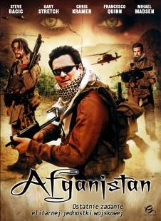 Afganistan (2007) Lektor PL