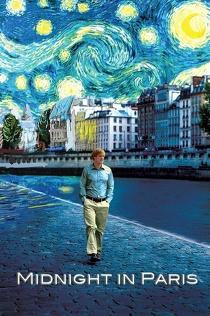O północy w Paryżu (2011), Lektor PL