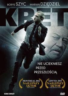 Kret (2010), Cały film PL