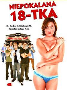 Niepokalana osiemnastka (2009), Lektor PL