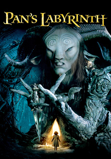 Labirynt fauna (2006), Lektor PL