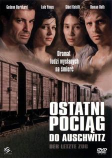 Ostatni Pociąg do Auschwitz (2006) Lektor PL