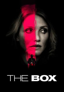 Pułapka / The Box (2009), Lektor PL