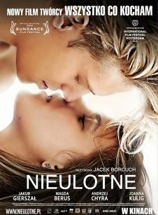 Nieulotne (2013) Cały film PL