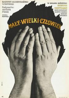 Mały Wielki Człowiek (1970) Lektor PL