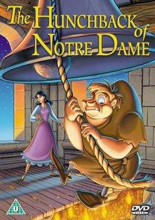 Dzwonnik z Notre Dame (1996) Lektor PL