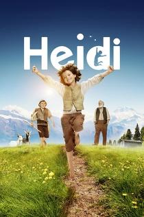 Heidi (2005), Lektor PL