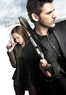 Deadfall (2012) Lektor PL