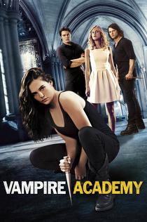Akademia wampirów (2014) Lektor PL