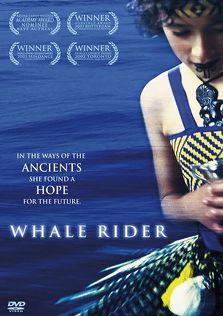 Jeździec wielorybów (2002) Lektor PL