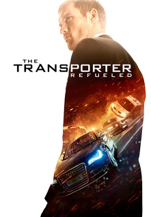 Transporter: Nowa moc (2015) Lektor PL