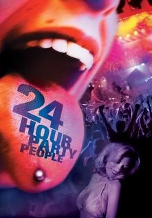 24 Hour Party People (2002) Lektor PL
