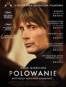 Polowanie (2012), Napisy PL