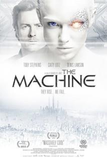 Maszyna (2013), Napisy PL
