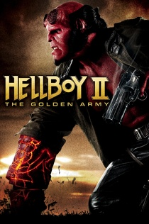 Hellboy: Złota armia (2008) Lektor PL