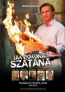 Jak pokonać szatana (2013) Cały film PL