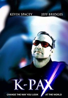 K-PAX (2001) Lektor PL