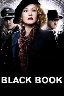 Czarna księga (2006) Lektor PL