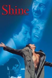 Blask / Shine (1996) Lektor PL