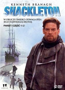 Shackleton cz. 1 (2002) Lektor PL