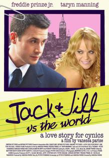 Jack i Jill kontra reszta świata (2008) Lektor PL
