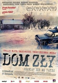 Dom zły (2009) Cały film PL
