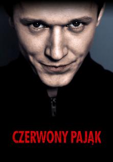 Czerwony pająk (2015) Cały film PL