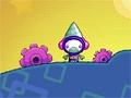 Druga część popularnej gry od Nitrome. Pomóż dziwnemu stworzonku przekopać planetę. Zbieraj diamenty i inne znalezione kosztowności.   Sterowanie = STRZAŁKI Kopanie = SPACJA