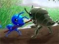 Druga część tej gry. Daje zajęcie na dłuższy czas. Rozgrywka polega na zajmowaniu czegoś na kształt mrowisk, twoimi wojskami będą mrówki.  Gra bardzo podobna do znanych hitów: Civilizations Wars czy Wojny Bakterii.