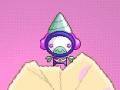 W grze wcielamy się w dziwną postać ze świderkiem na głowie, musimy przewiercać się przez planetę i uważać na stworki, powodzenia!