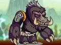 Stań w obronie swojego zamku i przeciwstaw się siłą ogromnym hordą wrogich potworów. Zdobywając złoto ulepszaj swoje wojsko oraz zamek.   Sterowanie: Myszka