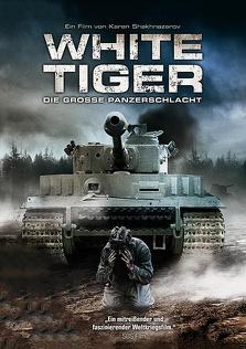 Biały tygrys (2012) Lektor PL